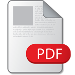A PDF or other text file